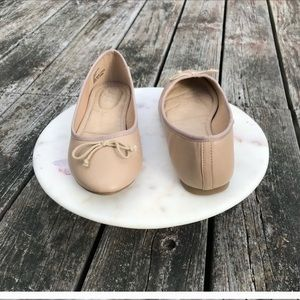 Used but Fair condition Ballet Flats